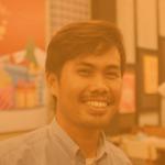 Adnan, Co-Founder Helper Indonesia