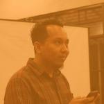 Ardin, CEO of Kisah Sambal