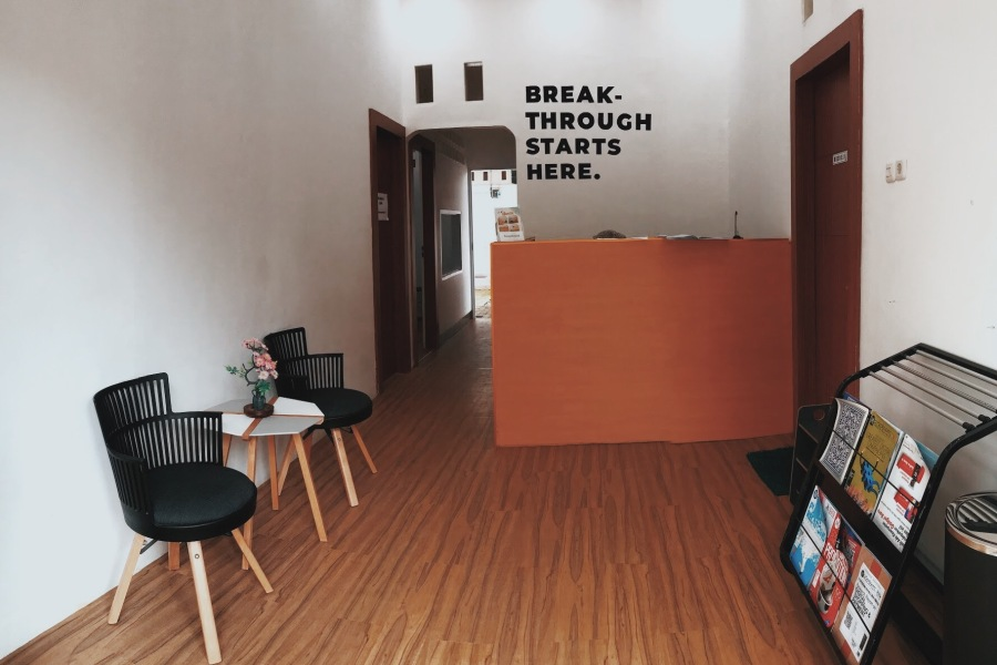 Virtual Office di Makassar by Confie Coworking Space